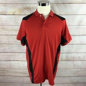 RLX Ralph Lauren Polo Mens XL Short Sleeve Golf